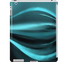 Depth Abstract iPad Case/Skin
