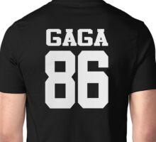 GA GA 86 Unisex T-Shirt