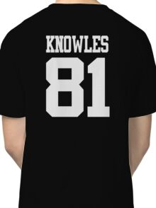 KNOWLES 81 Classic T-Shirt