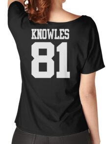 KNOWLES 81 Women's Relaxed Fit T-Shirt