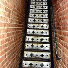 Stairway to ? by Kimberly Miller