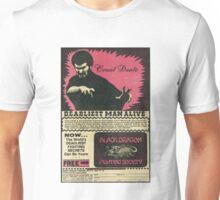 BLACK DRAGON FIGHTING SOCIETY Unisex T-Shirt