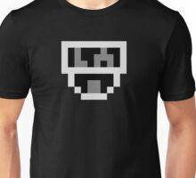 8-Bit Los Angeles Unisex T-Shirt