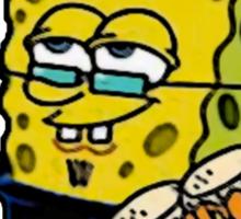The Kool Krab Sticker
