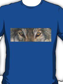 Wolf Eyes (2) T-shirt T-Shirt