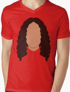 Weird Al - Minimalist Mens V-Neck T-Shirt