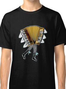 Accordion Avatar Classic T-Shirt