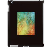 """Sea Turtle"" iPad Case/Skin"