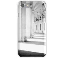 Columns iPhone Case/Skin