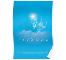 Enter The Kingdom Poster