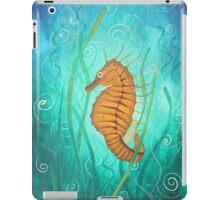 Neptune's Steed iPad Case/Skin