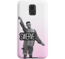 Will Smith Swerve Samsung Galaxy Case/Skin