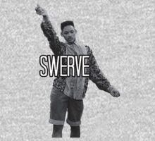 Will Smith Swerve by AstroNance
