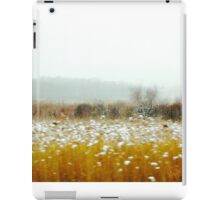 Winter Prairie by Alma Lee iPad Case/Skin