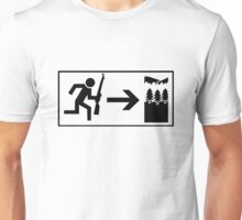 Inna Woods Unisex T-Shirt