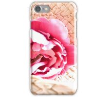strawhat iPhone Case/Skin