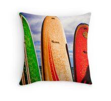 Hawai'i Dreams Throw Pillow