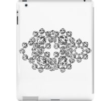 """Misplaced"" iPad Case/Skin"