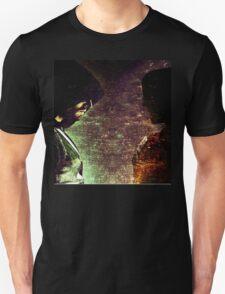 The Flash Vs Arrow  T-Shirt