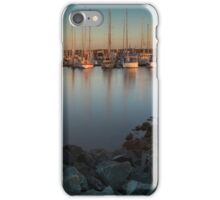 Hervey Bay Mariner iPhone Case/Skin