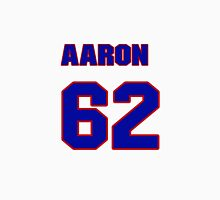 National baseball player Aaron Loup jersey 62 T-Shirt