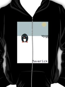 Maverick Penguin T-Shirt