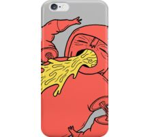 The mother of all pickles iPhone Case/Skin