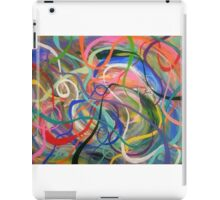 Winds of Change iPad Case/Skin