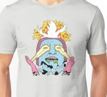 There's something in my eyes Unisex T-Shirt