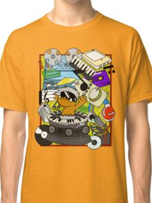 Beat Dumps Classic T-Shirt