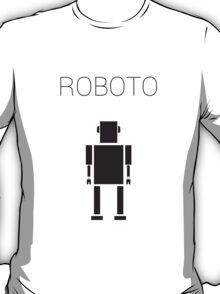 Roboto T-Shirt