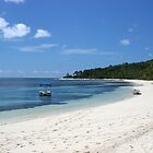 Paradise Island by Steve Blake : - Akuna Photography Bendigo
