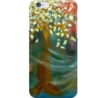 Roots Deep And Your Foundations Strong In Love iPhone Case/Skin