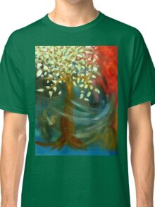 Roots Deep And Your Foundations Strong In Love Classic T-Shirt