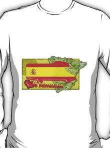 Autocaravana Espana T-Shirt