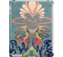 Plugged In iPad Case/Skin