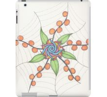 The Web of Life iPad Case/Skin