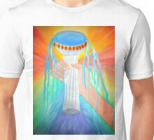 Outpouring of Promises Unisex T-Shirt