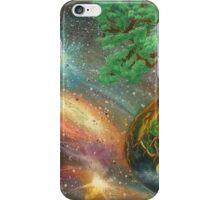 Oaks of Rightousness iPhone Case/Skin