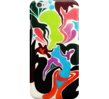 Love Within The Chaos iPhone Case/Skin