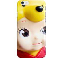 Cute Pooh iPhone Case/Skin
