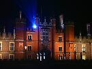 Hampton Court by Colin  Williams Photography