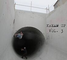 Kream Up Vol. 3 by ozzbagel