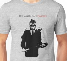The American Psycho Unisex T-Shirt