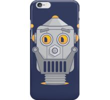 Tinbot iPhone Case/Skin