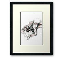 Emma no.2 Framed Print