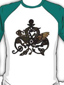 Eiriogh v. Fenrir T-Shirt