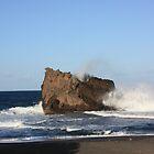 Rock by james veira