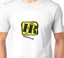 Irregular Unisex T-Shirt