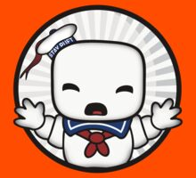 Baby Stay Puft  Kids Clothes